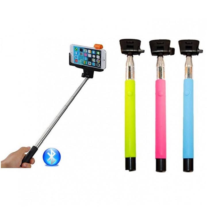Bluetooth селфи монопод для телефона (Z07-5)