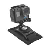 Крепление на рюкзак для GoPro XIAOMI Sony SJCAM