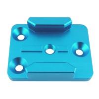Адаптер алюминиевый плоский для GOPRO SJCAM XIAOMI