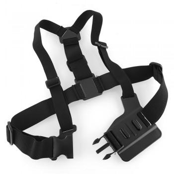 Кріплення на груди для екшн-камери GoPro SJCAM XIAOMI SONY Chest mount harness