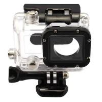 Подводный бокс для GoPro 3 3+ 4 Replacement HD Housing