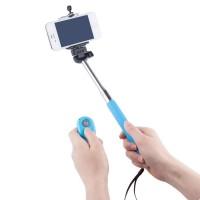 Монопод Bluetooth для смартфонов