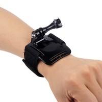 Крепление на руку, кисть для GoPro и SJCAM XIAOMI SONY