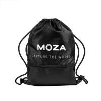 Рюкзак-мешок на шнурках Moza MGB02