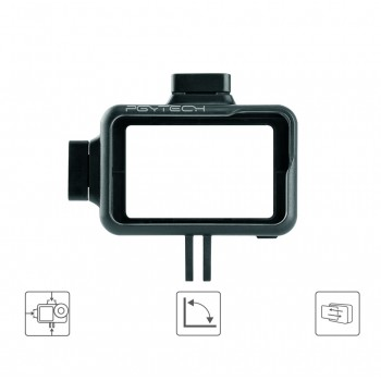 Рамка PGYTECH OSMO Action Camera Cage P-11B-010