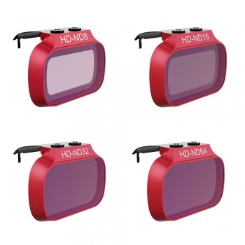 Набір ND фільтрів для Mavic Mini 2 / Mini PGYTECH (P-12A-019)