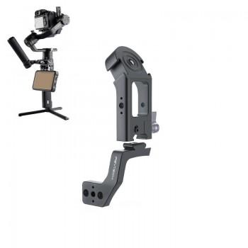 Кріплення для ручки обладнання DJI Ronin S / SC PGYTECH P-RH-088