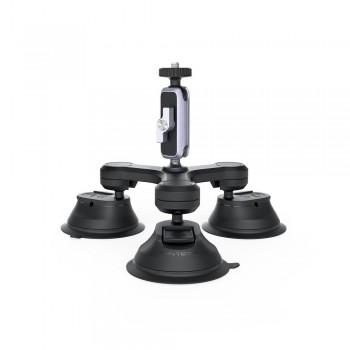 Присоска для камеры тройная PGYTECH P-GM-136