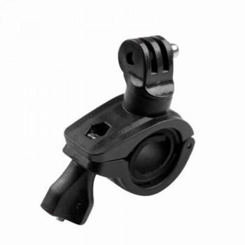 Крепление Puluz на руль велосипеда для экшн-камеры (S-DLP-0493)