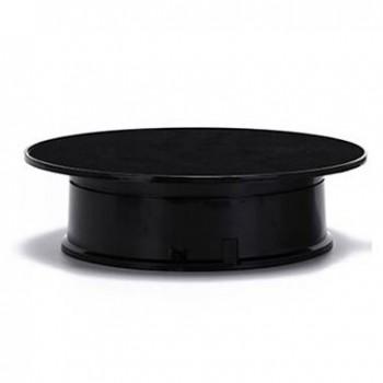 Предметний стіл поворотний 20см для фото-відеозйомки Puluz DCA0871B