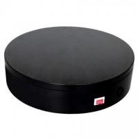 Предметный стол поворотный 30см пульт черный Puluz DCA0941B