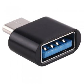 Перехідник OTG USB Type-C Puluz PC0587B