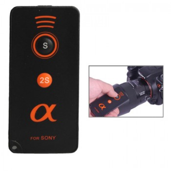 Пульт для камери Sony Puluz S-RM-0207