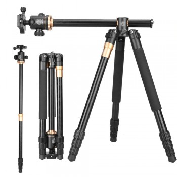 Штатив горизонтальный для вертикальной съёмки Beike QZSD Q999H