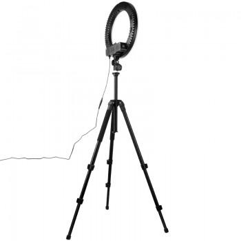 Кольцевая лампа для блоггера 33см Beike QZSD Q6