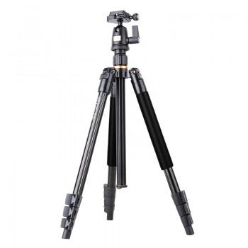 Похідний штатив для камери, телефону Beike QZSD Q510