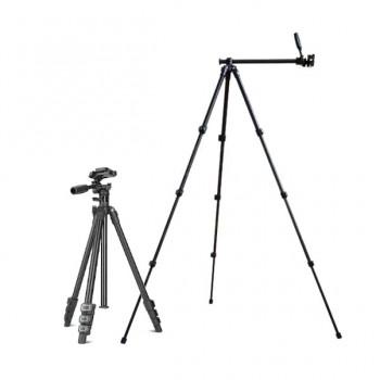 Штатив для предметної зйомки зверху 152см Beike QZSD Q202A