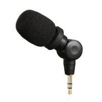 Мікрофон міні гармата Saramonic SR-XM1 для GoPro, OSMO Pocket, Action