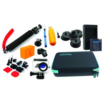 Набор креплений / аксессуаров для XIAOMI YI Sport