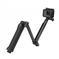 3way 3в1 монопод для экшн-камер GOPRO SJCAM XIAOMI SONY