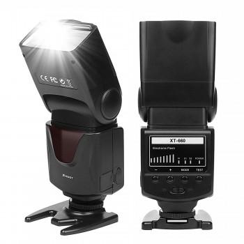 Вспышка для камер Shoot XT-660