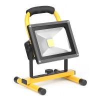 Прожектор LED напольный переносной Shoot XT-511A (20W)