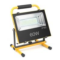 Прожектор LED напольный переносной Shoot XT-512A (60W)