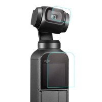Захисне скло Shoot для DJI OSMO Pocket (XT-530B)