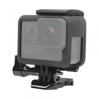 Рамка GoPro 7 / 6 / 5 софт тач Shoot XTGP341B