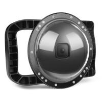 Подводный бокс купол GoPro 9 45м Shoot XTGP559