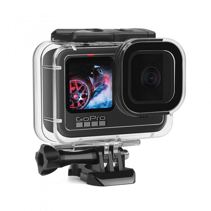 Аквабокс GoPro 10 / 9 60м Shoot XTGP558