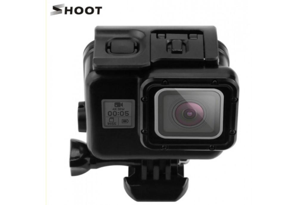 Порівняння аквабоксів для камер GoPro Hero5, Hero6 Black, Hero7