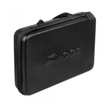 Кейс большой Shoot XTGP427 для хранения камер GoPro SJCAM XIAOMI