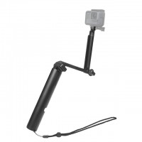 3way 3в1 монопод Shoot XTGP456 для экшн-камер GoPro, Xiaomi YI, Sjcam