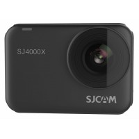 Экшн-камера SJCAM SJ4000X