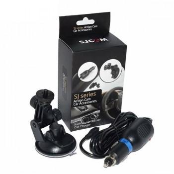 Автомобильный набор для камер SJCAM SJ4000, SJ5000, M20