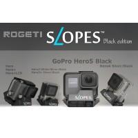 Підставка штатив SLOPES Black для GOPRO