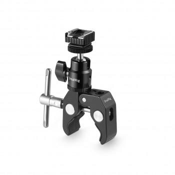 Кріплення на трубу для камери монітора SmallRig 1125