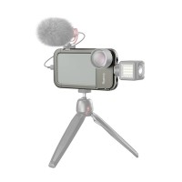 Клітка iPhone 11 Pro Max з кріплення для об'єктива SmallRig 2777