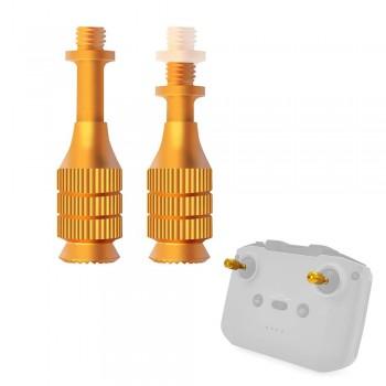 Джойстик пульта для Mavic Mini 2 / Air 2S/2 регулировка алюминий STARTRC (1106839)