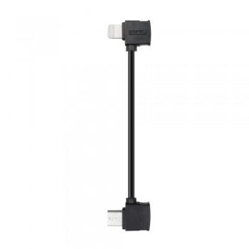 Кабель пульта Mavic Mini 2 / Air 2S/2 iP Lightning STARTRC 1107968