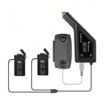 Зарядка автомобільна Mavic Mini STARTRC 1106757