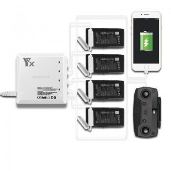 Зарядка Mavic Mini акумуляторів пульта STARTRC 1106756