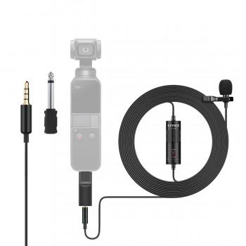 Мікрофон петличний для OSMO Pocket Synco Lav-S6P