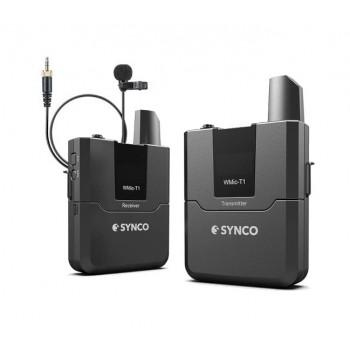 Микрофон беспроводной для телефона камеры Synco WMic-T1