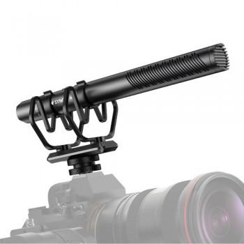 Микрофон профессиональный суперкардиоидный Synco Mic-D30
