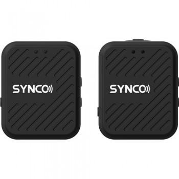 Мікрофон безпровідний цифровий 2.4ГГц 70м акумулятор Synco WAir G1-A1