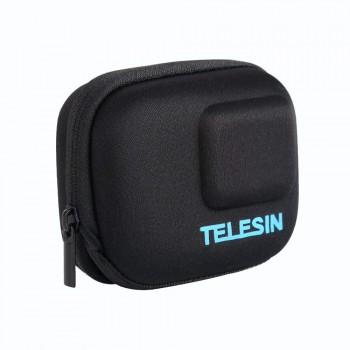 Кейс Telesin для камер GoPro Hero8/7/6/5 с рамкой