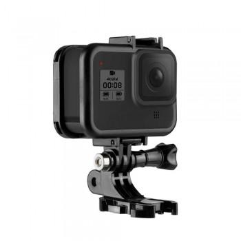 Влог рамка Telesin для GoPro Hero 8 Black (GP-FMS-801)