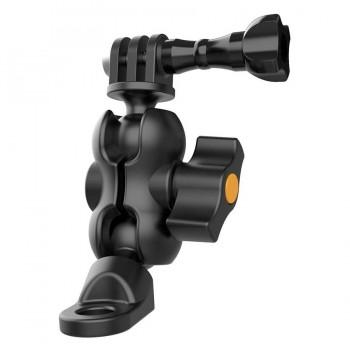Крепление на зеркало мотоцикла для экшн-камеры Telesin GP-HBM-008